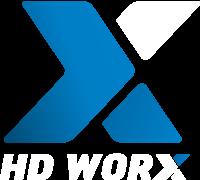 HDworx Logo